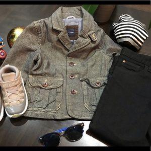 🌟HP🌟 BabyGap Toddler Jacket Size 18-24 months